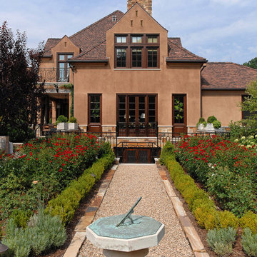 Northern European Manor in MD