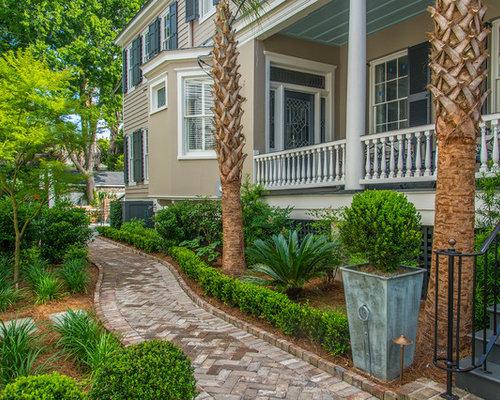 Charleston Landscape Ideas Designs Remodels Photos