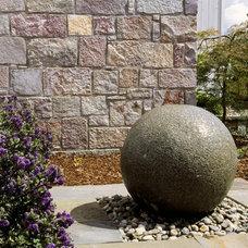 Modern Landscape by Studio AB