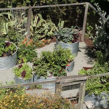 o-Garden!