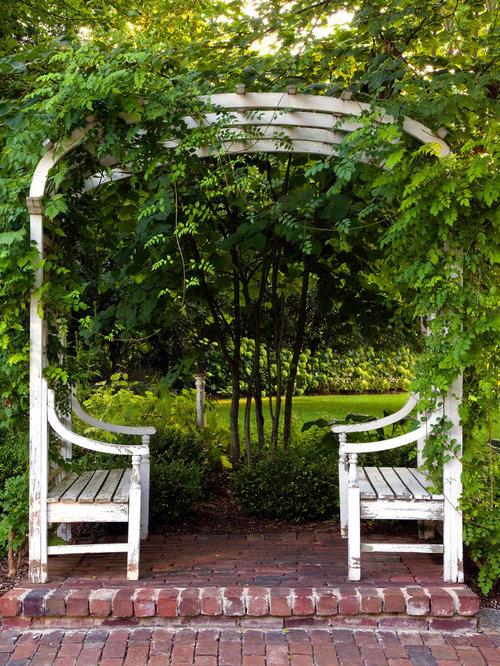 giardino shabby chic outdoor : Shabby-Chic Style Specialty Outdoor Shower Garden Design Ideas ...