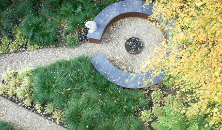 Circle Round for Great Garden Design