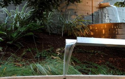 Give Your Garden an Industrial Edge