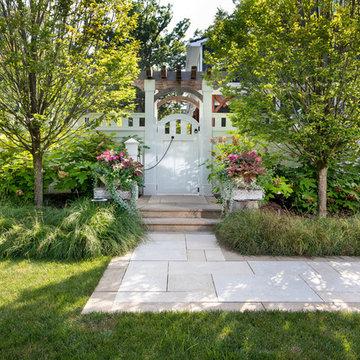 Oakton Estate Landscaping