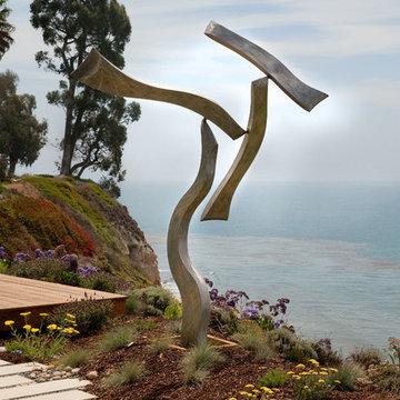 Ocean Bluff-Winner Santa Barbara Beautiful 2013