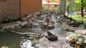 Oklahoma City Zoo - Endangered Turtle Habitat