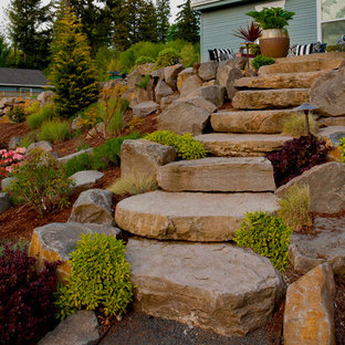 Boulder Steps Houzz