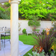 Eclectic Landscape by Creative Atmospheres, Inc.