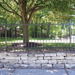 Bullseye Fence Design Inc Noblesville In Us 46061