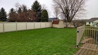 Our Fences
