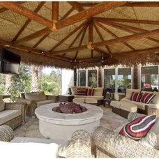 Tropical Landscape Our Home