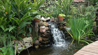 Our Landscape Projects