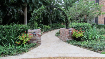 Our Landscaping