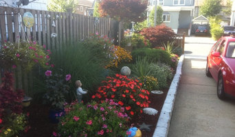 Our Past Landscaping Work