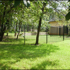 Elite Custom Fence Co Flower Mound Tx Us 75028