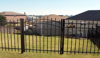 Our Residential Fences