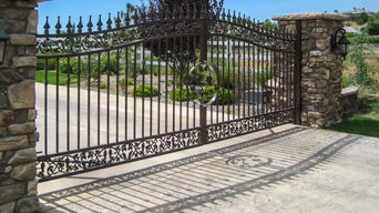 Our Residential Gates