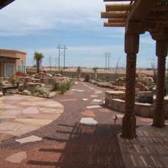Bc landscape el paso tx us 79915 landscape for Bc landscape architects