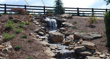 Best 15 Landscape Architects Contractors In Knoxville Tn Houzz