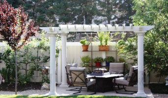 Best 25 Landscape Architects And Designers In Salt Lake