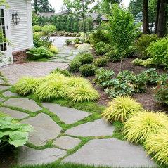 Nw Classic Landscapes Amp Concrete Seattle Wa Us 98006
