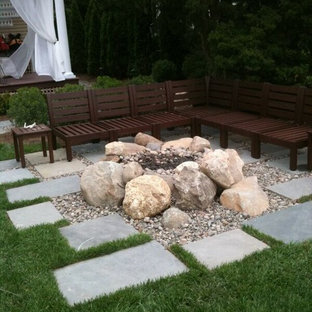 Outdoor Design & Plantings