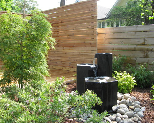 Water Feature Houzz