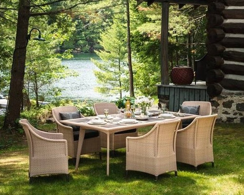 Outdoor Furniture By Dedon