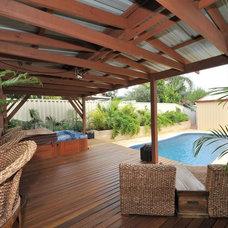 Tropical Landscape Outdoor Garden Pics