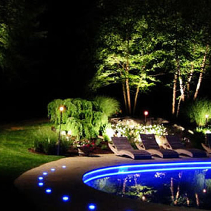Landscape Lighting Designers & Installers Across All of Long Island Since 1985