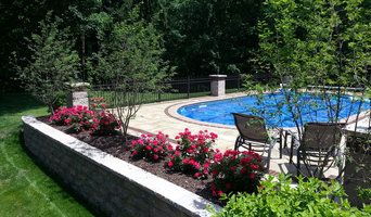 Outdoor Living and Entertaining - Greensburg, PA