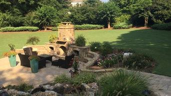 Outdoor Living in Atlanta