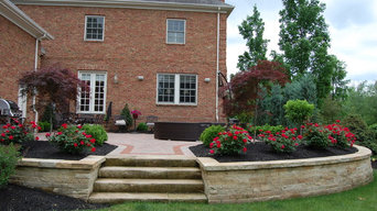 Outdoor Living in New Albany