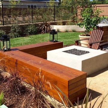 Outdoor living- La Mesa