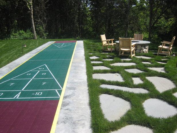Klassisch Garten by Stonewood Products