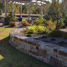 Modern Landscape by TG&R Landscape Group