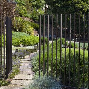 Idee per un giardino boho chic
