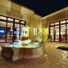 Mediterranean Deck by Eagle Luxury Properties