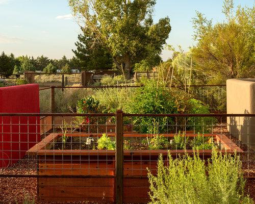 vegetable garden fence ideas, pictures, remodel and decor, Garden idea