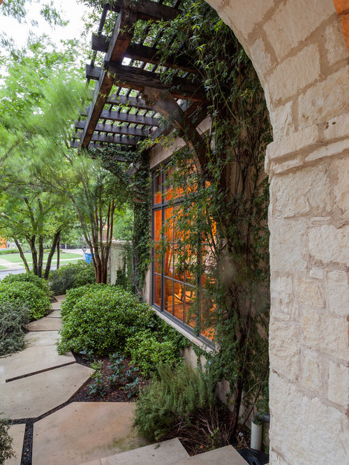 Pergola over window ideas pictures remodel and decor for Window trellis design