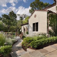 Landscape & House Exterior