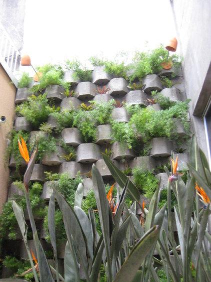 Tropical Landscape by Item 6 Arquitetura e Sustentabilidade