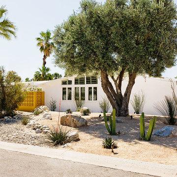Palm Springs Casa Feliz