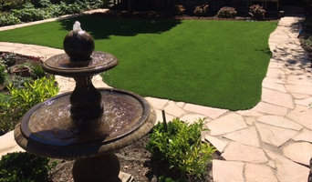 Palo Alto Backyard Retreat