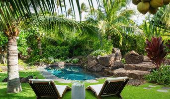 Paradise in Kahala
