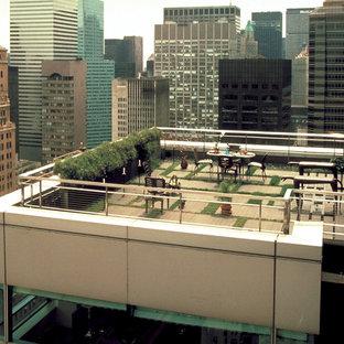 Park Avenue Roof Terrace