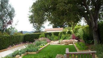 Pat Brodie Landscape Design