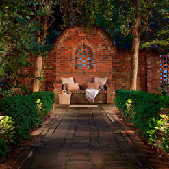 Outdoor Lighting Perspectives Of Pittsburgh Pittsburgh Pa Us 15205 Houzz