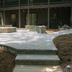 Portland Landscaping Outdoor Living Traditional