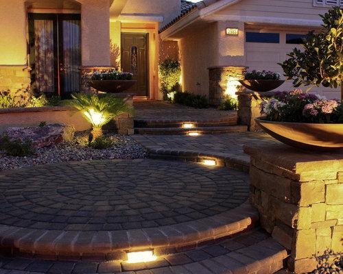 Traditional Las Vegas Landscape Ideas, Designs, Remodels ...